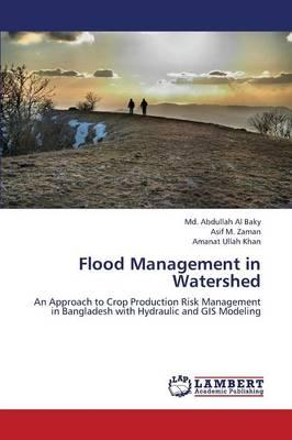 Flood Management in Watershed