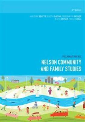 Nelson Community and Family Studies