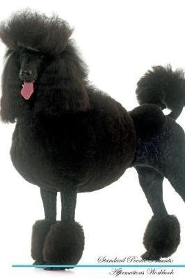Standard Poodle Affi...