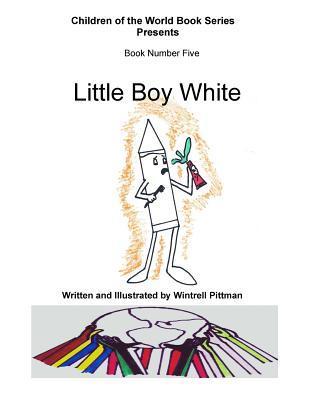 Little Boy White