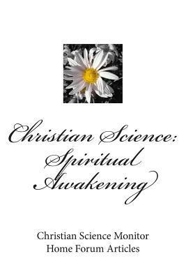 Christian Science Spiritual Awakening