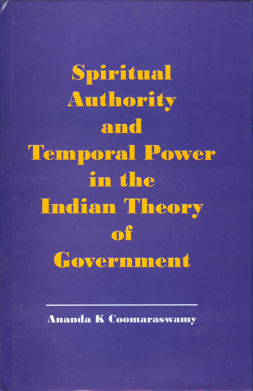 Spiritual Authority ...
