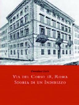 Via del Corso 18, Roma