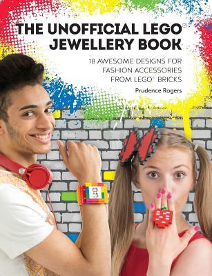 Unofficial Lego Jewellery Book