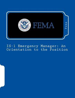 Is-1 Emergency Manager