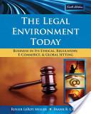 The Legal Environmen...