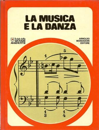 La musica e la danza