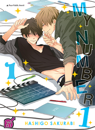 My Number One, Tome 1