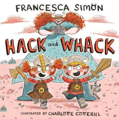 Hack and Whack