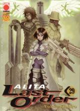 Alita Last Order vol. 29