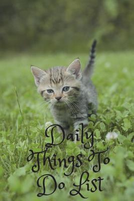 Daily things to do l...