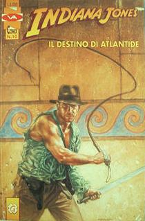 Indiana Jones: Il De...