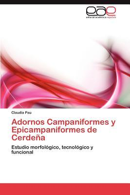 Adornos Campaniformes y Epicampaniformes de Cerdeña