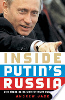 Inside Putin's Russia : Can There Be Reform without Democracy?