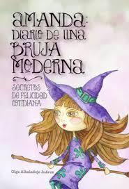 Amanda: diario de una bruja moderna