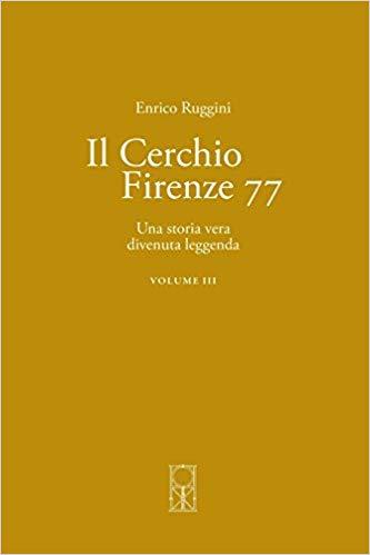 Il Cerchio Firenze 77 - Vol. 3