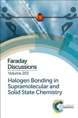 Halogen Bonding in Supramolecular and Solid State Chemistry