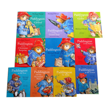 Paddington Bear Collection