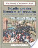 Saladin and the Kingdom of Jerusalem