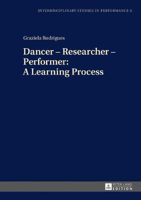 Dancer - Researcher - Performer