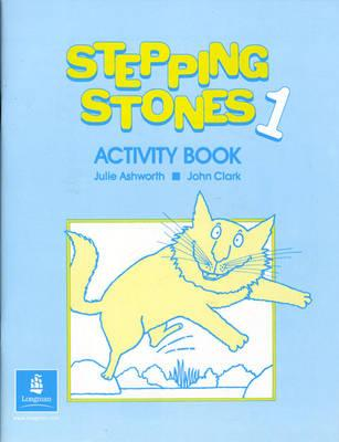 Stepping Stones Activity Book 1