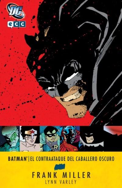 Batman: El contraata...