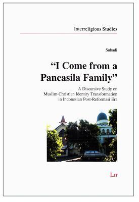 I Come from a Pancasila Family