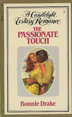 The Passionate Touch