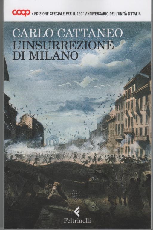 L'insurrezione di Milano