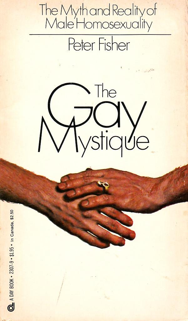 The Gay Mystique