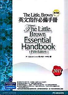 The Little,Brown英文寫作必備手冊2011