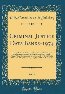 Criminal Justice Dat...