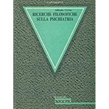 Ricerche filosofiche sulla psichiatria