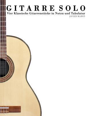 Gitarre Solo