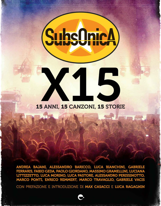 Subsonica X15