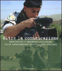 Oltre la comunicazione