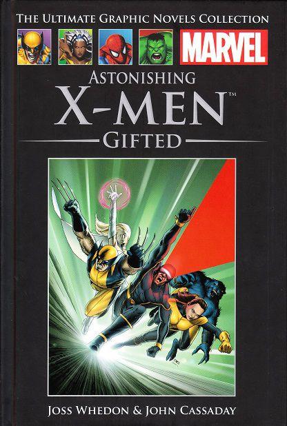 Astonishing X-Men: G...