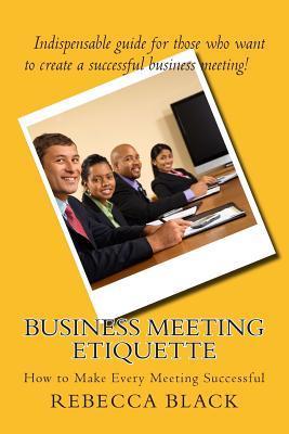 Business Meeting Eti...