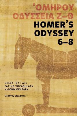 Homer's Odyssey 6-8