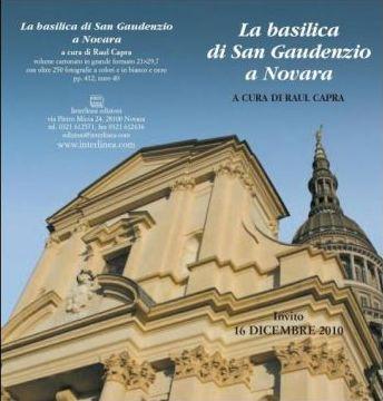 La basilica di San Gaudenzio a Novara