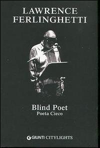 Blind poet