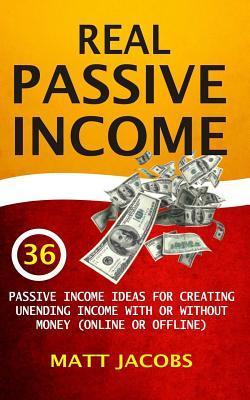 Real Passive Income