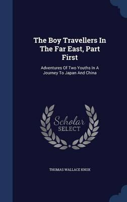 The Boy Travellers i...