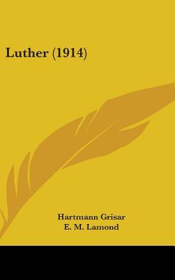 Luther (1914)