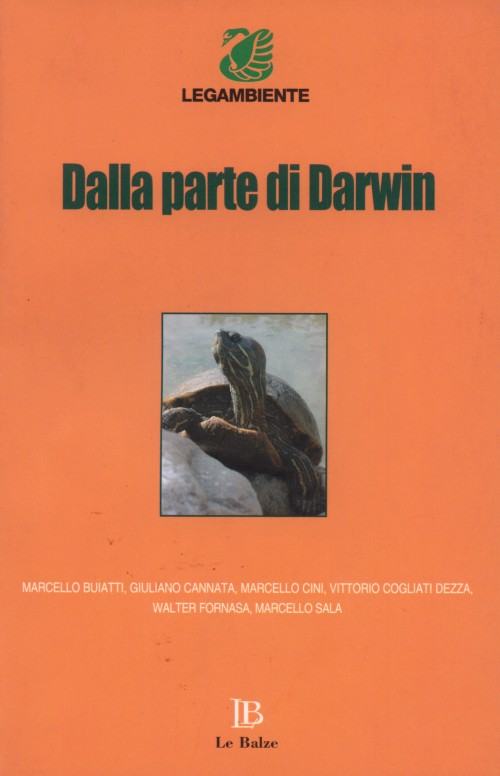 Dalla parte di Darwin