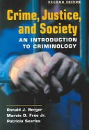 Crime, Justice, and Society