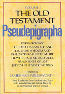 The Old Testament Pseudepigrapha, Volume 2