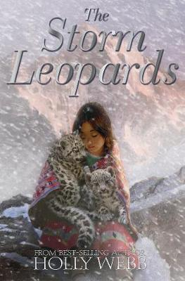 Storm Leopards