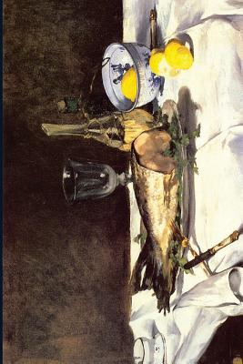 The Salmon by Edouar...