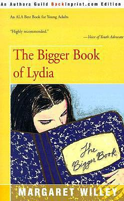 The Bigger Book of Lydia